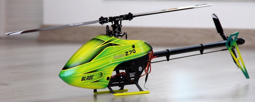 Blade Fusion 270 BNF