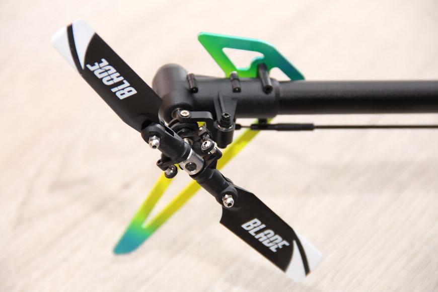 Blade Fusion 270 BNF: Heckrotor