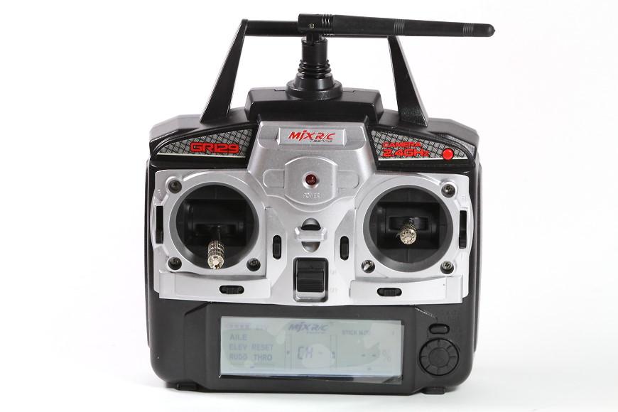 MJX F49 / F649 - Sender